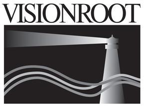 VisionRoot Logo